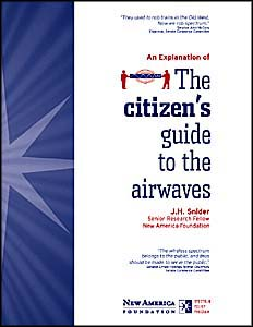 Citizen's Guide To The Airwaves