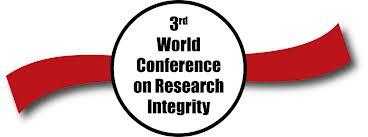 3rdWorldConferenceOnResearchIntegrity